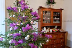 Aehrenthalské Vánoce